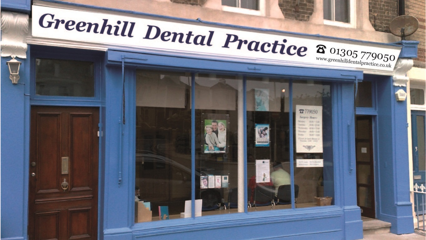 greenhill dental practice